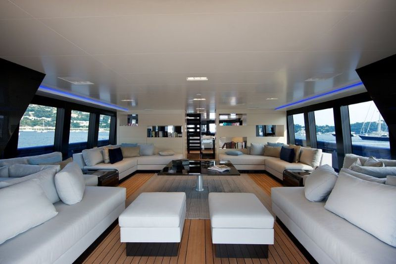 The 10 Most Recognized Superyacht's Best Interior Designers best interior designers The 10 Most Recognized Superyacht's Best Interior Designers philippe