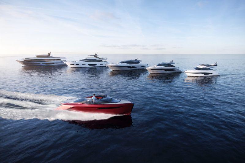 Agility And Elegance: Get Amazed By Princess R35 Superyacht superyacht Agility And Elegance: Get Amazed By Princess R35 Superyacht princess yachts 2018 launch x95 y85 v78 v55 f45 r35
