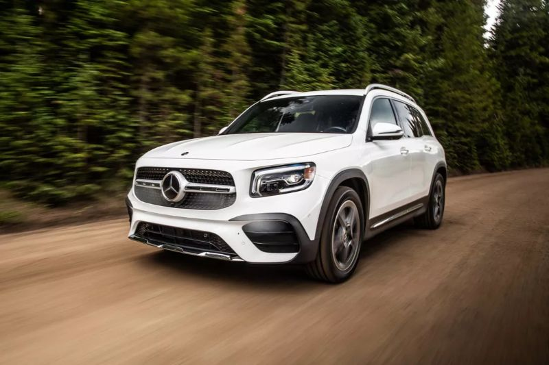 High Versatility And Safety - Get Impressed By 2020 Mercedes Benz GLB mercedes benz High Versatility And Safety – Get Impressed By 2020 Mercedes Benz GLB promo 2020 mercedes benz glb250 003