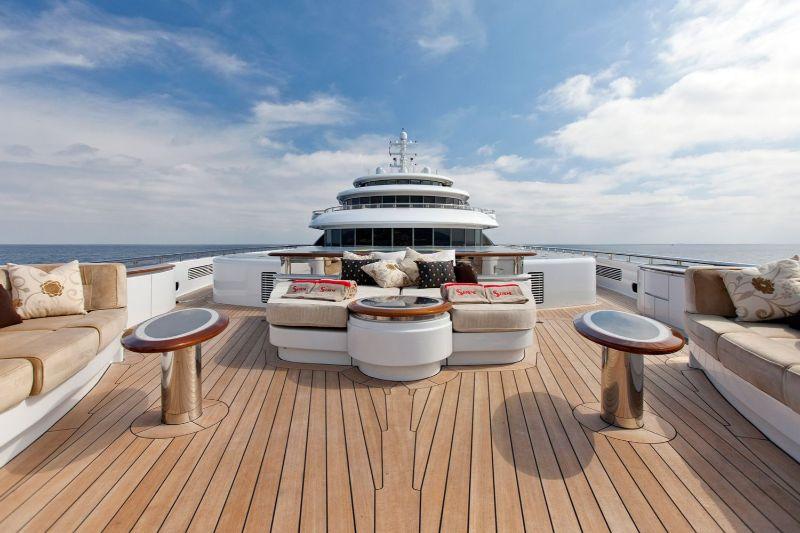 10 Unique Superyachts, 10 Symbols Of Luxury superyachts 10 Unique Superyachts, 10 Symbols Of Luxury serene2