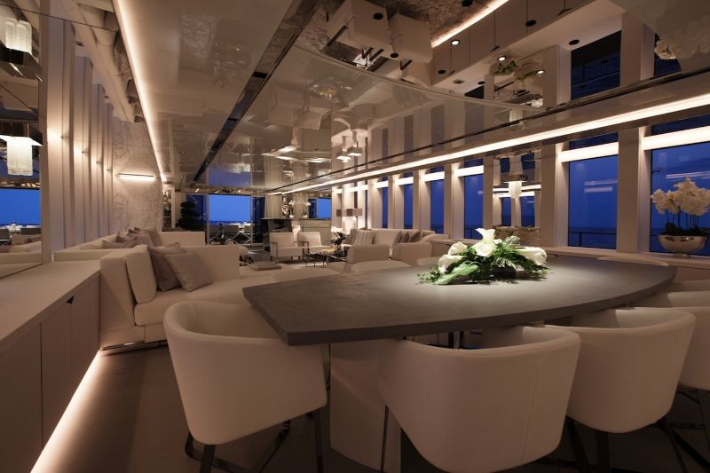 best interior designers The 10 Most Recognized Superyacht's Best Interior Designers st corona