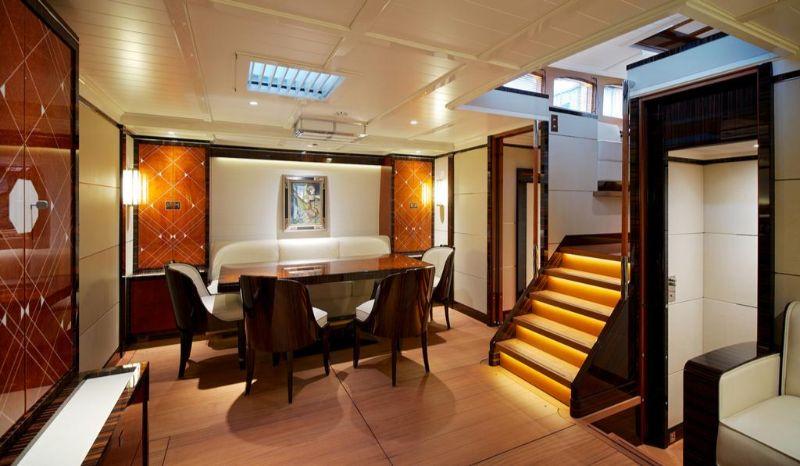10 Unique Superyachts, 10 Symbols Of Luxury superyachts 10 Unique Superyachts, 10 Symbols Of Luxury topaz2