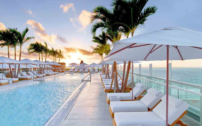 Where To Stay And Have Fun During Design Miami & Art Basel 2019 design miami Where To Stay And Have Fun During Design Miami & Art Basel 2019 1 Hotel South Beach 1