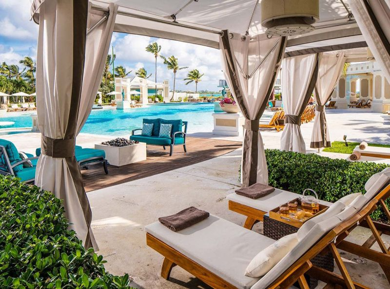 Top Travel Trends For 2020: Discover 10 Luxury Destinations To Visit luxury destinations Top Travel Trends For 2020: Discover 10 Luxury Destinations To Visit Bahamas 2