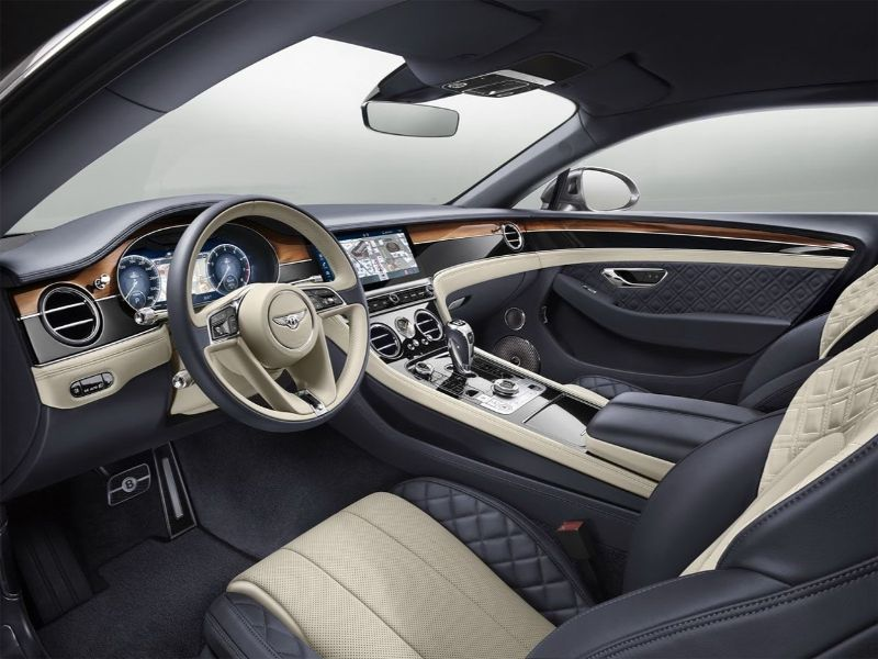 Powerful And Elegant - Discover The Best Supercars Of The Year 2019 supercars Powerful And Elegant – Discover The Best Supercars Of The Year 2019 Bentley Continental GT 2