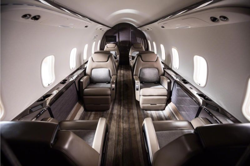 Flying To The Moon: The Five Best Private Jets Of The Year 2019 private jets Flying To The Moon: The Five Best Private Jets Of The Year 2019 Bombardier Challenger 350 1