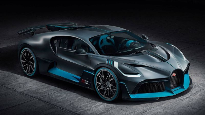 Powerful And Elegant - Discover The Best Supercars Of The Year 2019 supercars Powerful And Elegant – Discover The Best Supercars Of The Year 2019 Bugatti Divo 1