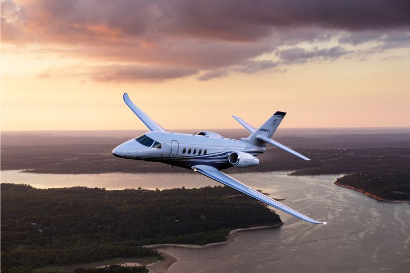 Flying To The Moon: The Five Best Private Jets Of The Year 2019 private jets Flying To The Moon: The Five Best Private Jets Of The Year 2019 Cessna Citation Latitude 1