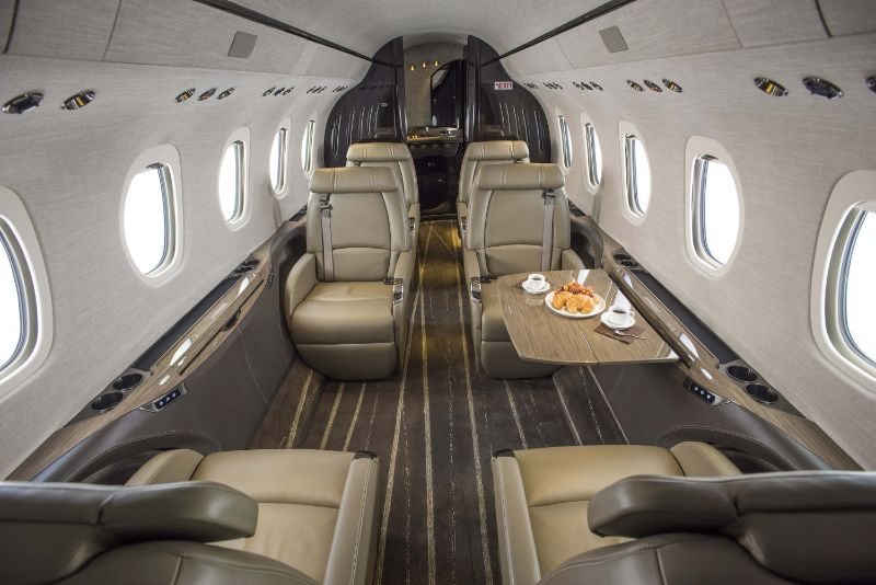 Flying To The Moon: The Five Best Private Jets Of The Year 2019 private jets Flying To The Moon: The Five Best Private Jets Of The Year 2019 Cessna Citation Latitude 2