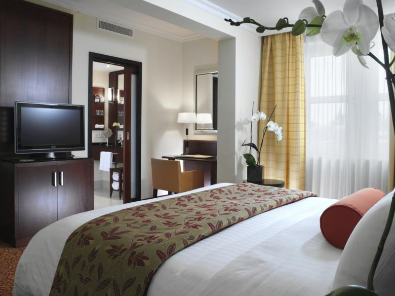 Where To Stay In Germany: The 5 Best Luxury Hotels In Cologne luxury hotels Where To Stay In Germany: The 5 Best Luxury Hotels In Cologne Cologne Marriott Hotel 2