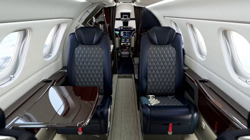 Flying To The Moon: The Five Best Private Jets Of The Year 2019 private jets Flying To The Moon: The Five Best Private Jets Of The Year 2019 Embraer Phenom 300E 1