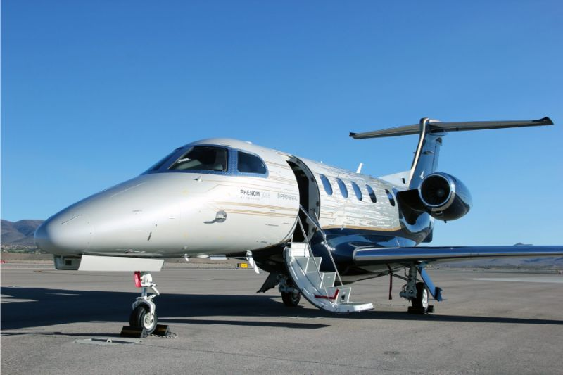 Flying To The Moon: The Five Best Private Jets Of The Year 2019 private jets Flying To The Moon: The Five Best Private Jets Of The Year 2019 Embraer Phenom 300E 2