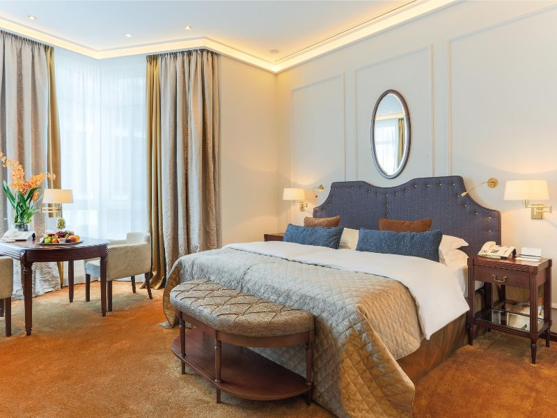 Where To Stay In Germany: The 5 Best Luxury Hotels In Cologne luxury hotels Where To Stay In Germany: The 5 Best Luxury Hotels In Cologne Excelsior Hotel Ernst 2