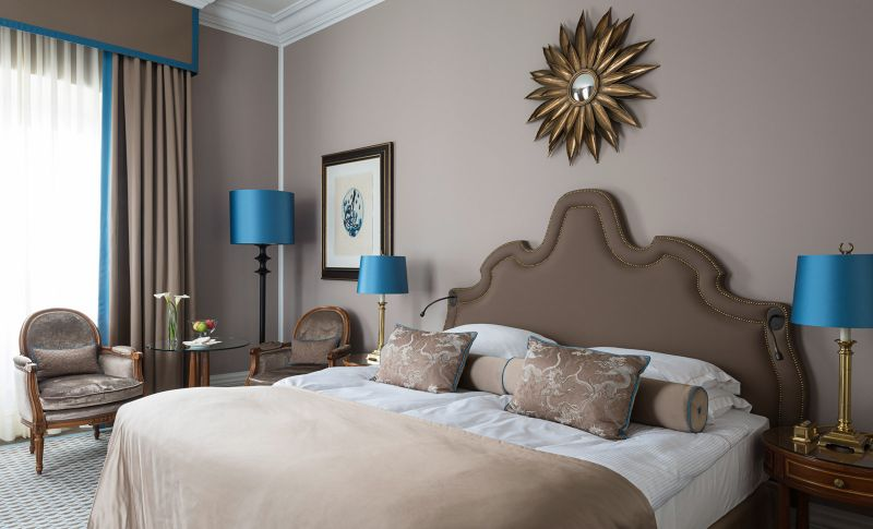 Where To Stay In Germany: The 5 Best Luxury Hotels In Cologne luxury hotels Where To Stay In Germany: The 5 Best Luxury Hotels In Cologne Grandhotel Schloss Bensberg 2