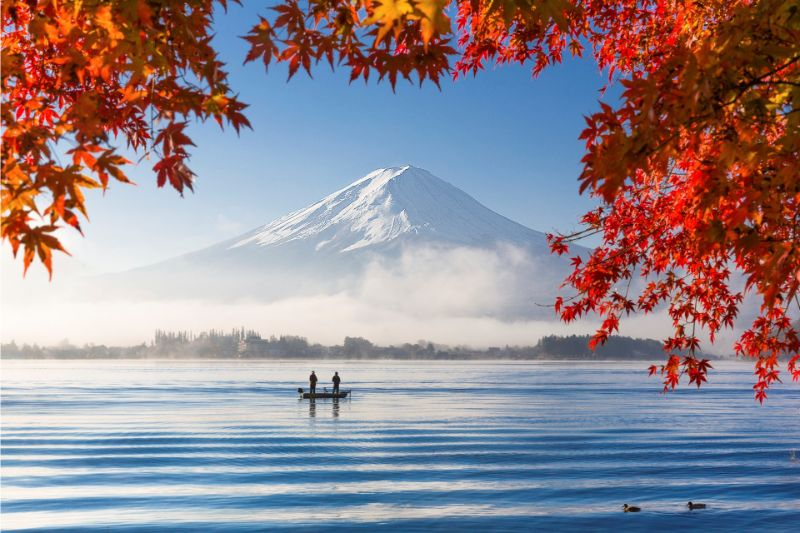 Top Travel Trends For 2020: Discover 10 Luxury Destinations To Visit luxury destinations Top Travel Trends For 2020: Discover 10 Luxury Destinations To Visit Japan 1