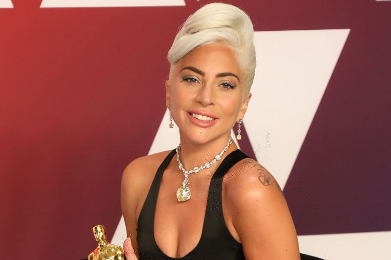 Innovative Artful Concepts: Here Are The Best Jewelry Pieces Of 2019 best jewelry pieces Innovative Artful Concepts: Here Are The Best Jewelry Pieces Of 2019 Lady Gaga Tiffany 1
