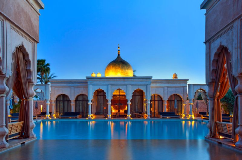 Top Travel Trends For 2020: Discover 10 Luxury Destinations To Visit luxury destinations Top Travel Trends For 2020: Discover 10 Luxury Destinations To Visit Marrakech 1