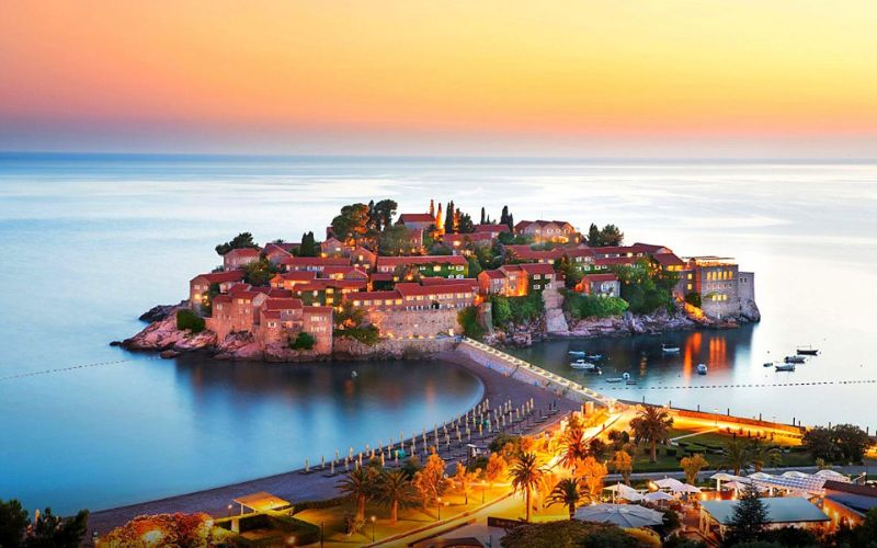 Top Travel Trends For 2020: Discover 10 Luxury Destinations To Visit luxury destinations Top Travel Trends For 2020: Discover 10 Luxury Destinations To Visit Montenegro 1