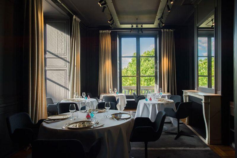 Where To Eat In Paris: 10 Luxury Restaurants In The City Of Lights luxury restaurants Where To Eat In Paris: 10 Luxury Restaurants In The City Of Lights Restaurant Guy Savoy