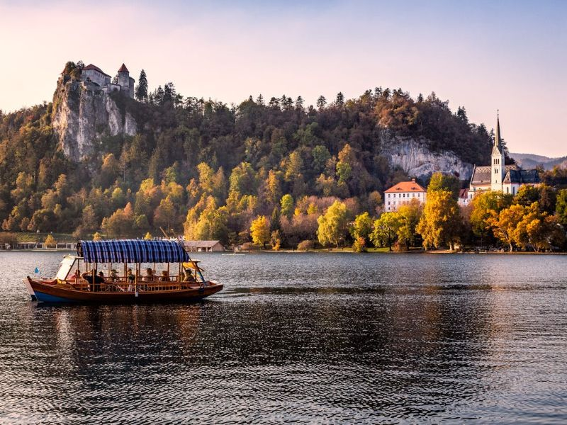 Top Travel Trends For 2020: Discover 10 Luxury Destinations To Visit luxury destinations Top Travel Trends For 2020: Discover 10 Luxury Destinations To Visit Slovenia 1