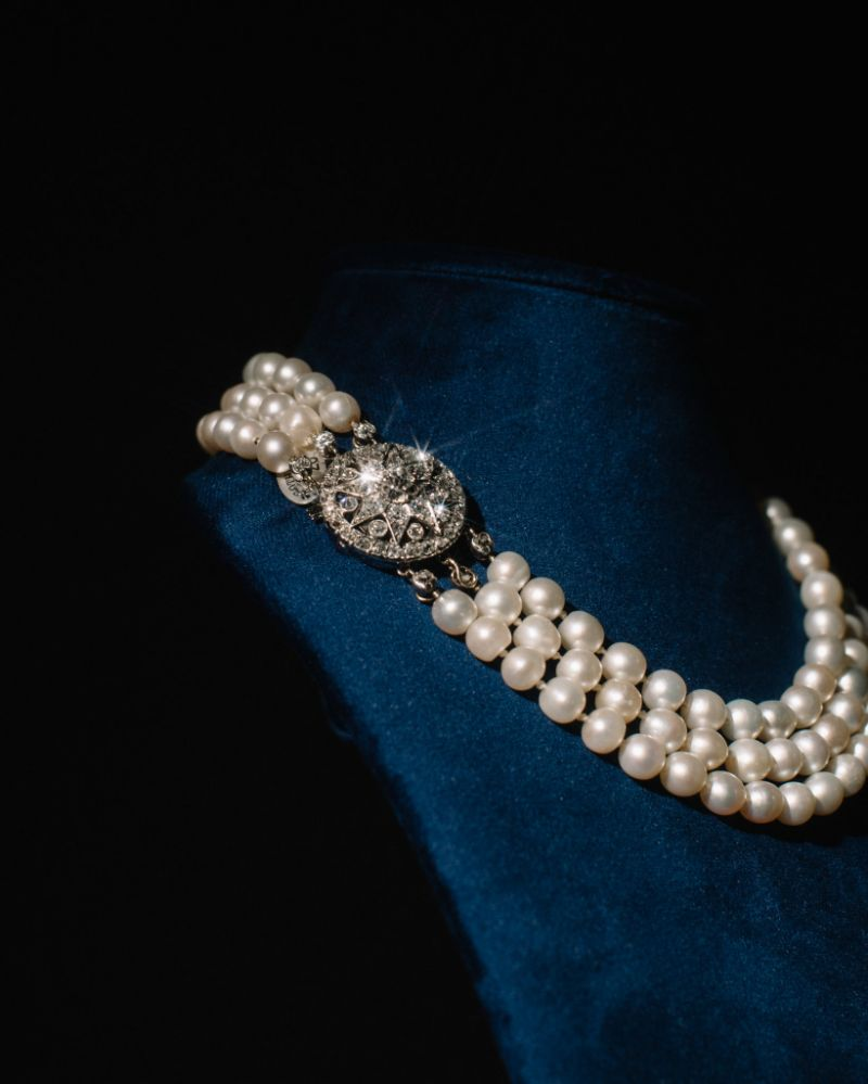 Innovative Artful Concepts: Here Are The Best Jewelry Pieces Of 2019 best jewelry pieces Innovative Artful Concepts: Here Are The Best Jewelry Pieces Of 2019 Sotheby   s Marie Antoinette Jewels 2