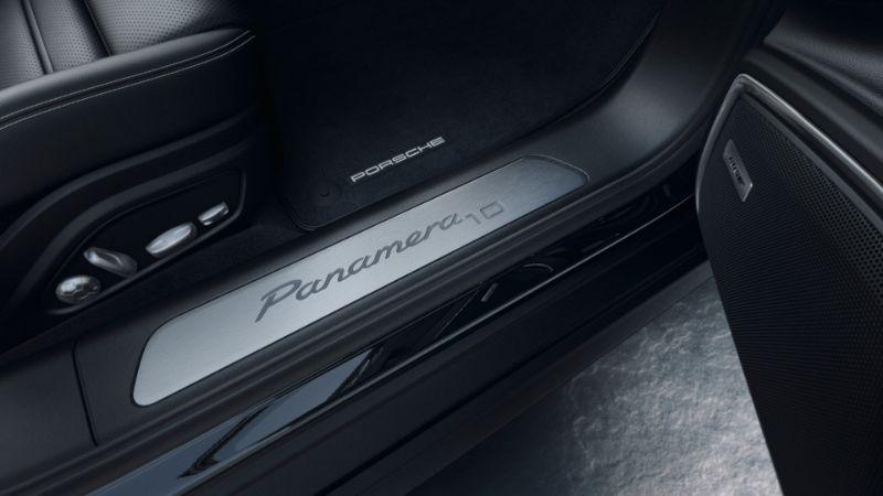 panamera The New Porsche Panamera 10 Years Edition: The Supercar Of The Moment The New Panamera 10 Years Edition The Supercar Of The Moment 8