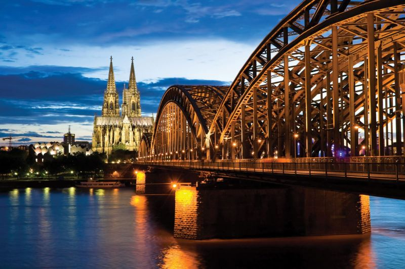 Where To Stay In Germany: The 5 Best Luxury Hotels In Cologne luxury hotels Where To Stay In Germany: The 5 Best Luxury Hotels In Cologne cologne design guide