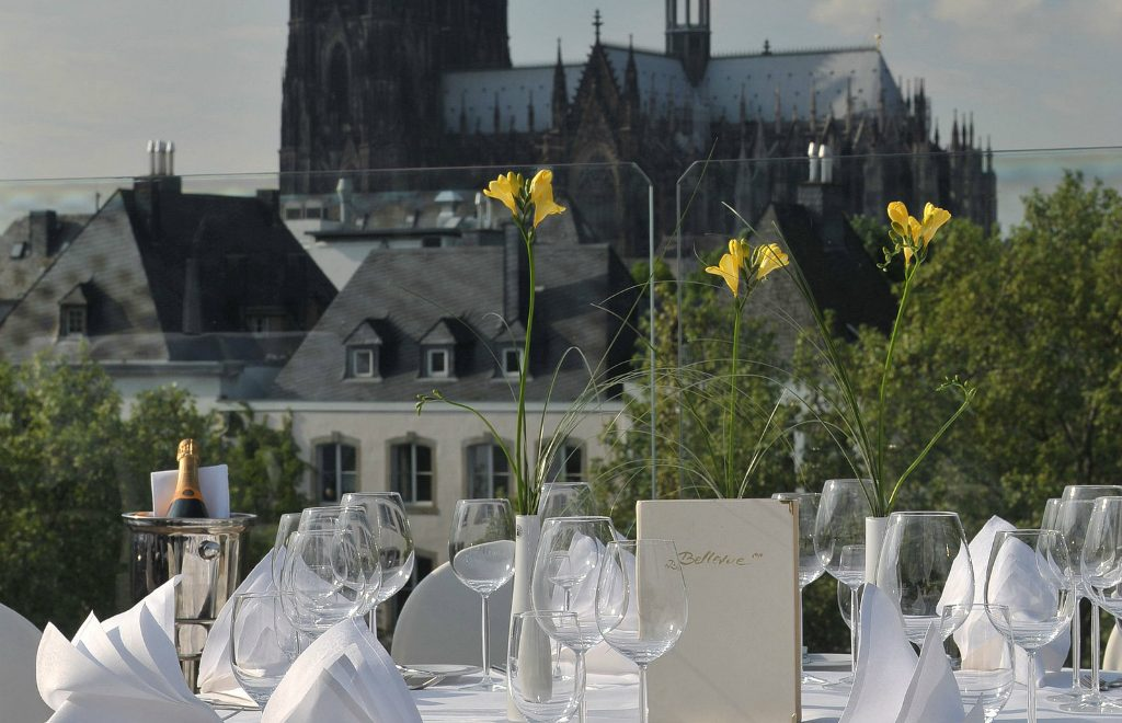 Where To Eat In Cologne: Find Fine And Top Restaurants In Germany