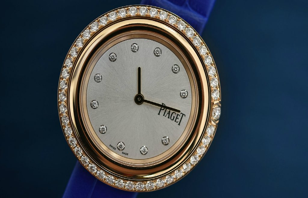 Discover The Best Holiday's Gifts: Unique & Luxury Watches For Women