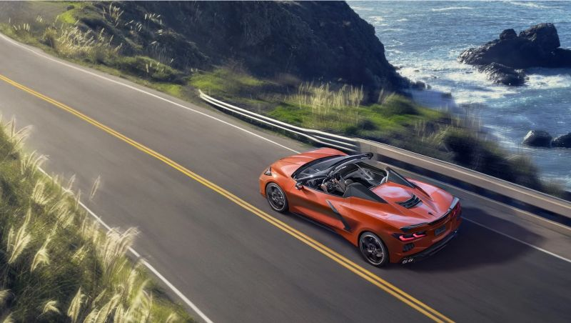 The Most Exciting Cars To Drive in 2020 exciting cars The Most Exciting Cars To Drive in 2020 4 17