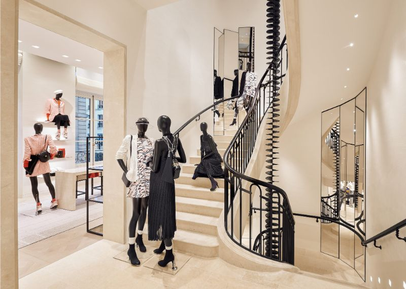 Where To Shop In Paris: The 10 Best Luxury Stores luxury stores Where To Shop In Paris: The 10 Best Luxury Stores 4a0c3a50be03a4fd878468b904c4071e2466569