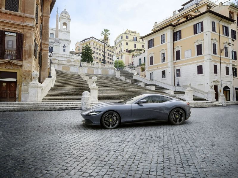 The Most Exciting Cars To Drive in 2020 exciting cars The Most Exciting Cars To Drive in 2020 5 14