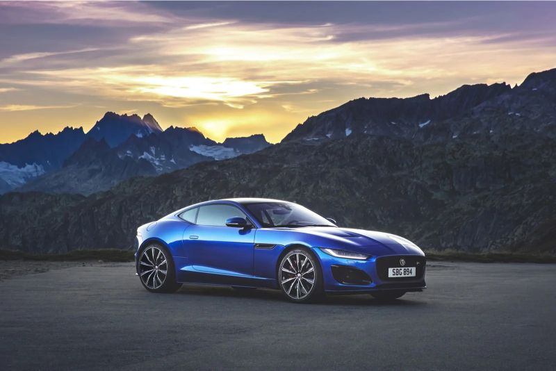 The Most Exciting Cars To Drive in 2020 exciting cars The Most Exciting Cars To Drive in 2020 7 13
