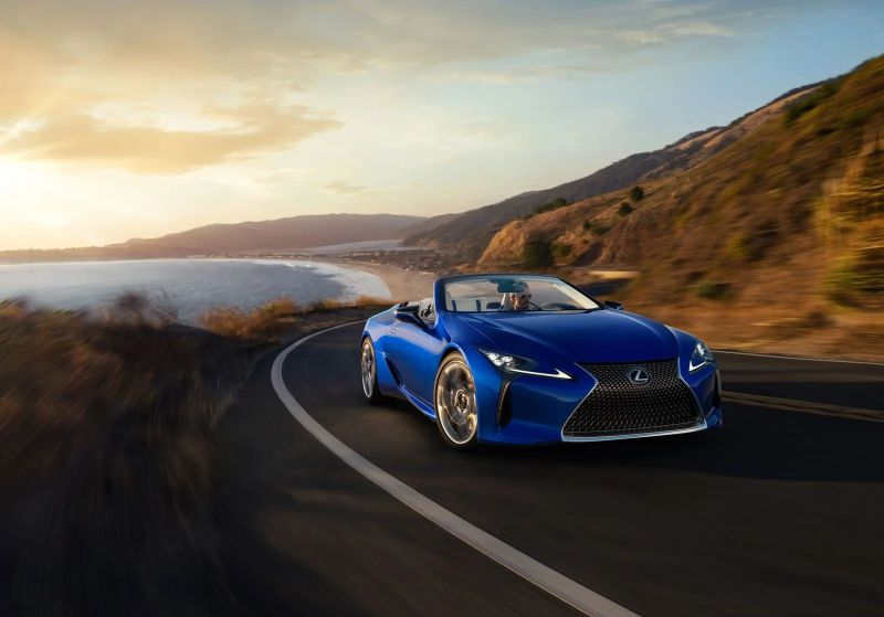 The Most Exciting Cars To Drive in 2020 exciting cars The Most Exciting Cars To Drive in 2020 9 13