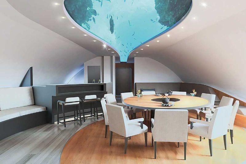 luxury yacht An Innovative Concept: Get Amazed By This Luxury Yacht And Submarine An Innovative Concept Get Amazed By This Luxury Yacht And Submarine 6