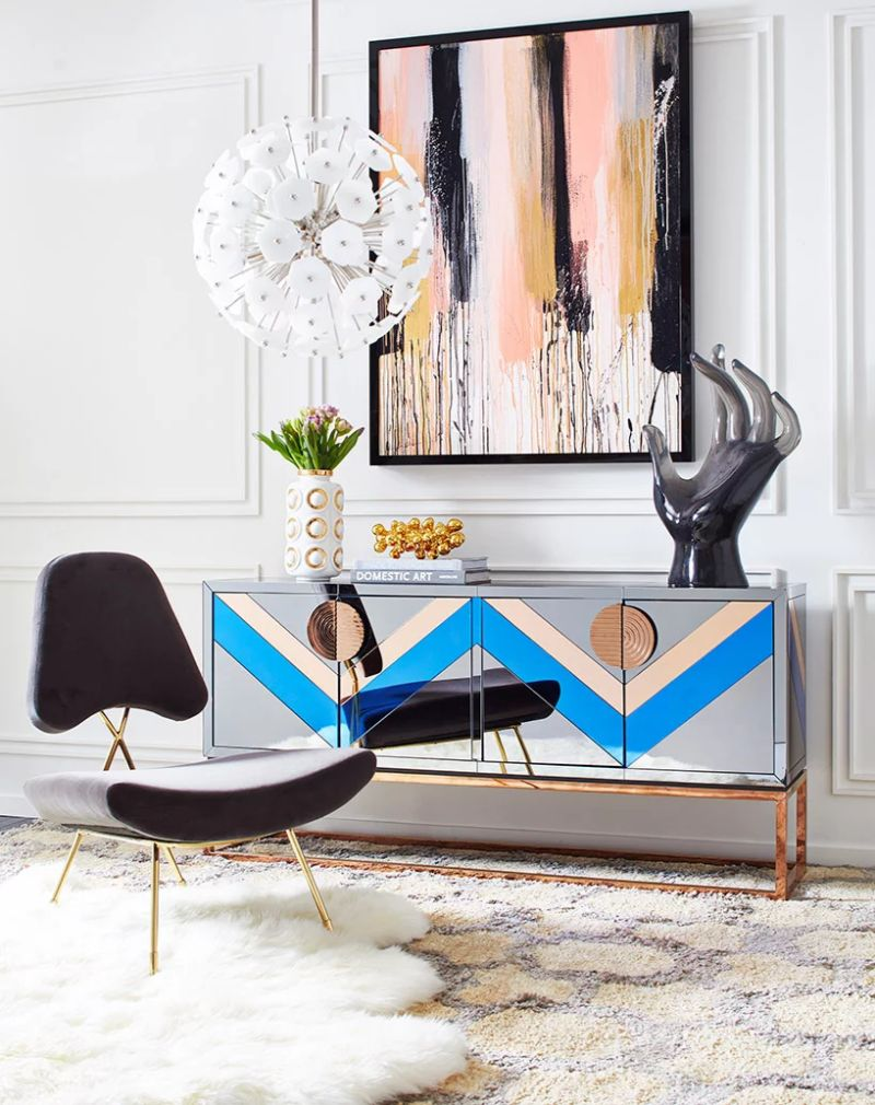 10 Luxury Furniture Brands To Visit During Maison Et Objet 2020 maison et objet 10 Luxury Furniture Brands To Visit During Maison Et Objet 2020 JONATHAN ADLER