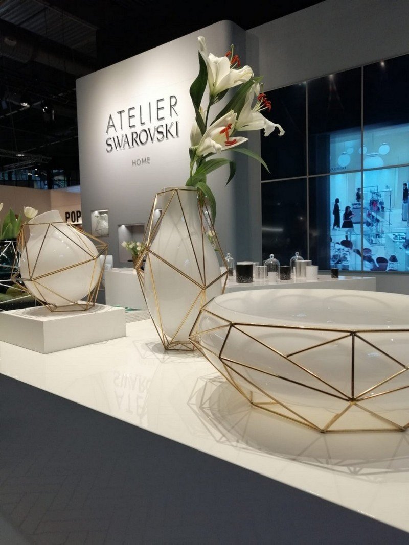 Luxury And Exclusive Design - Highlights From Maison Et Objet 2020 [object object] Maison et Objet 2020 – Ultimate Gathering Of Contemporary Design Luxury And Exclusive Design Highlights From Maison Et Objet 2020