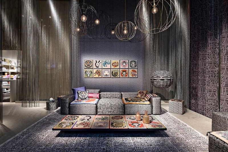 10 Luxury Furniture Brands To Visit During Maison Et Objet 2020 maison et objet 10 Luxury Furniture Brands To Visit During Maison Et Objet 2020 MISSONI HOME