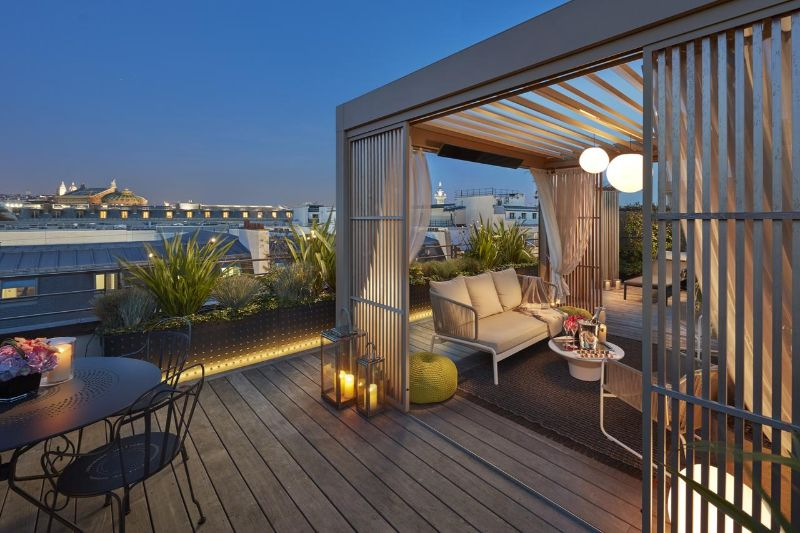 Where To Stay During Maison et Objet 2020: 10 Luxury Hotels In Paris luxury hotels Where To Stay During Maison et Objet 2020: 10 Luxury Hotels In Paris Mandarin Oriental Paris