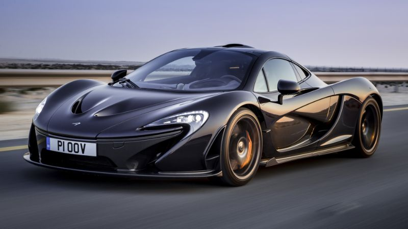 The 10 Greatest Supercars Of The 21st Century supercars 21st Century's Most Exclusive, Luxurious And Fastest Supercars McLaren P1