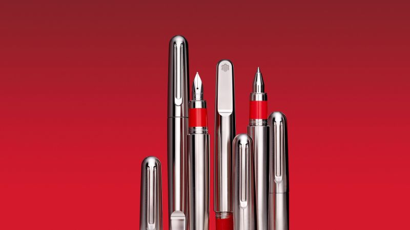 Discover 10 Exclusive And Luxury Products By Montblanc montblanc Discover 10 Exclusive And Luxury Products By Montblanc Montblanc MRED