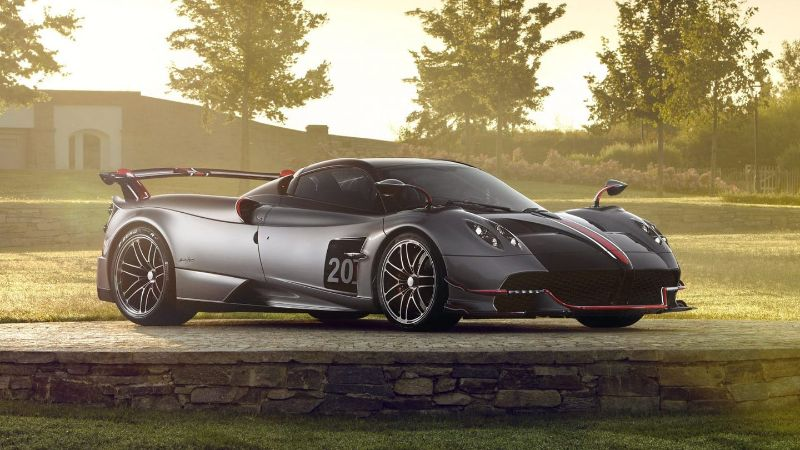 The 10 Greatest Supercars Of The 21st Century supercars 21st Century's Most Exclusive, Luxurious And Fastest Supercars Pagani Huayra Roadster