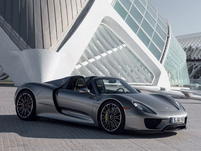 The 10 Greatest Supercars Of The 21st Century supercars 21st Century's Most Exclusive, Luxurious And Fastest Supercars Porsche 918 Spyder