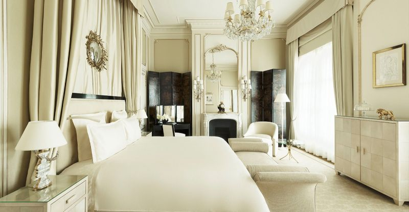 Where To Stay During Maison et Objet 2020: 10 Luxury Hotels In Paris luxury hotels Where To Stay During Maison et Objet 2020: 10 Luxury Hotels In Paris Ritz Paris