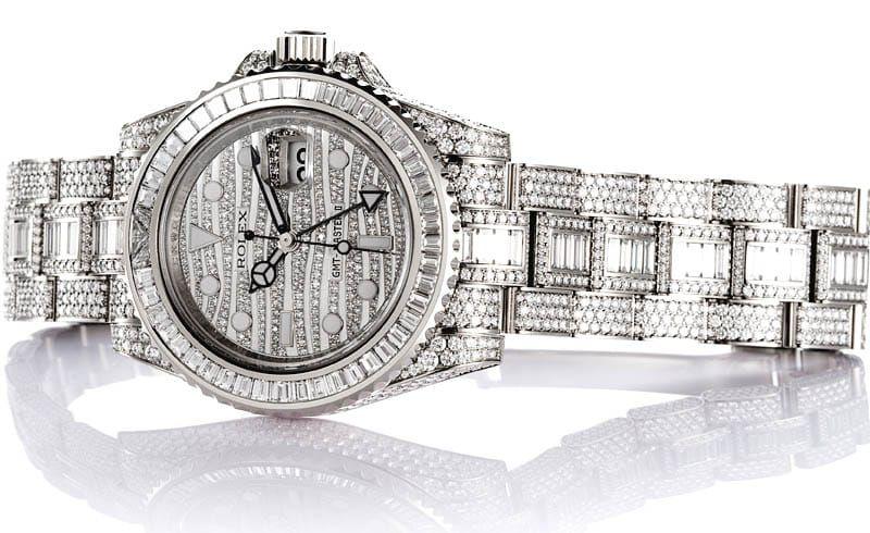 Rolex's GMT Master Ice: Cristiano Ronaldo's Most Expensive Timepiece timepiece Rolex's GMT Master Ice: Cristiano Ronaldo's Most Expensive Timepiece Rolex   s GMT Master Ice Cristiano Ronaldo   s Most Expensive Timepiece 1