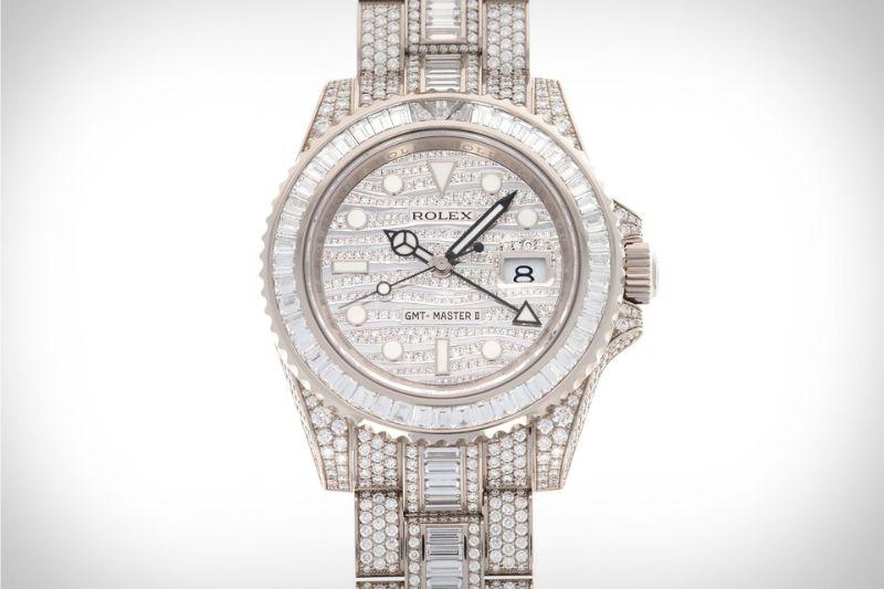 Rolex's GMT Master Ice: Cristiano Ronaldo's Most Expensive Timepiece timepiece Rolex's GMT Master Ice: Cristiano Ronaldo's Most Expensive Timepiece Rolex   s GMT Master Ice Cristiano Ronaldo   s Most Expensive Timepiece 2