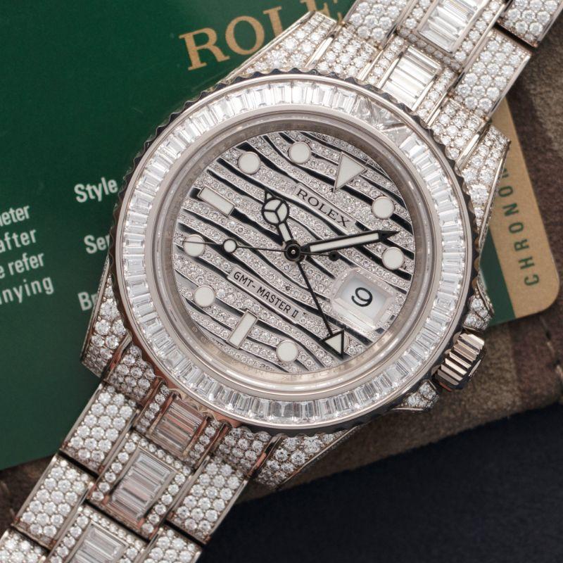 Rolex's GMT Master Ice: Cristiano Ronaldo's Most Expensive Timepiece timepiece Rolex's GMT Master Ice: Cristiano Ronaldo's Most Expensive Timepiece Rolex   s GMT Master Ice Cristiano Ronaldo   s Most Expensive Timepiece 3