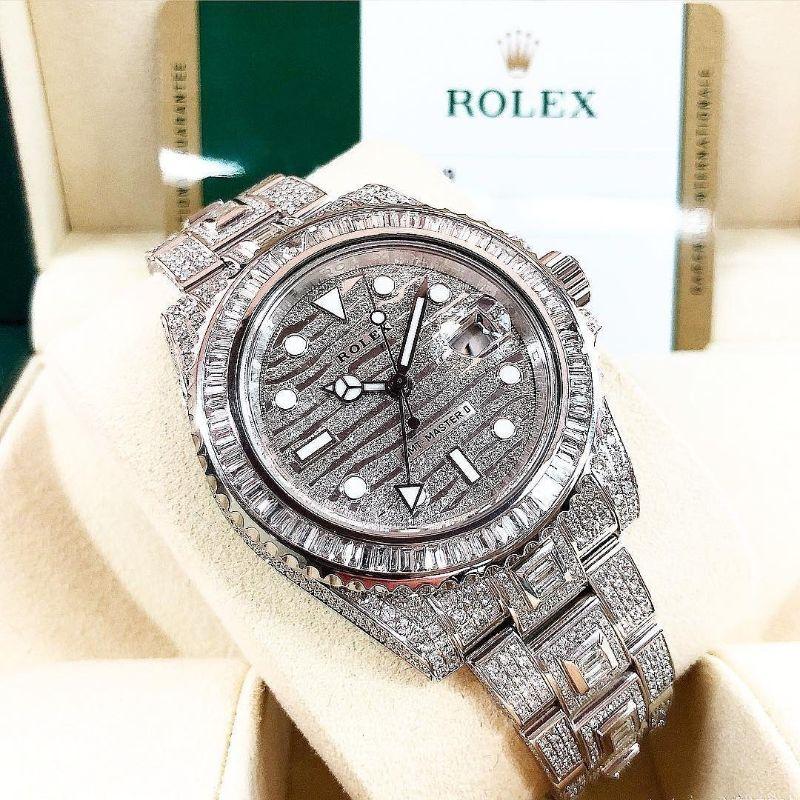 Rolex's GMT Master Ice: Cristiano Ronaldo's Most Expensive Timepiece timepiece Rolex's GMT Master Ice: Cristiano Ronaldo's Most Expensive Timepiece Rolex   s GMT Master Ice Cristiano Ronaldo   s Most Expensive Timepiece 4