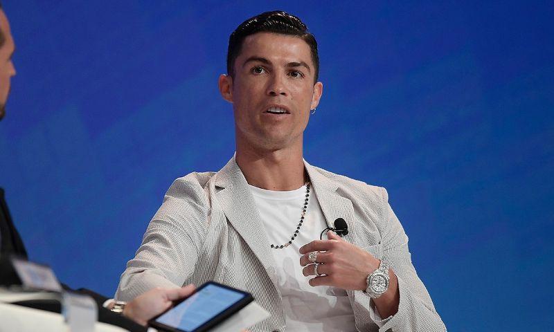 Rolex's GMT Master Ice: Cristiano Ronaldo's Most Expensive Timepiece timepiece Rolex's GMT Master Ice: Cristiano Ronaldo's Most Expensive Timepiece Rolex   s GMT Master Ice Cristiano Ronaldo   s Most Expensive Timepiece 5