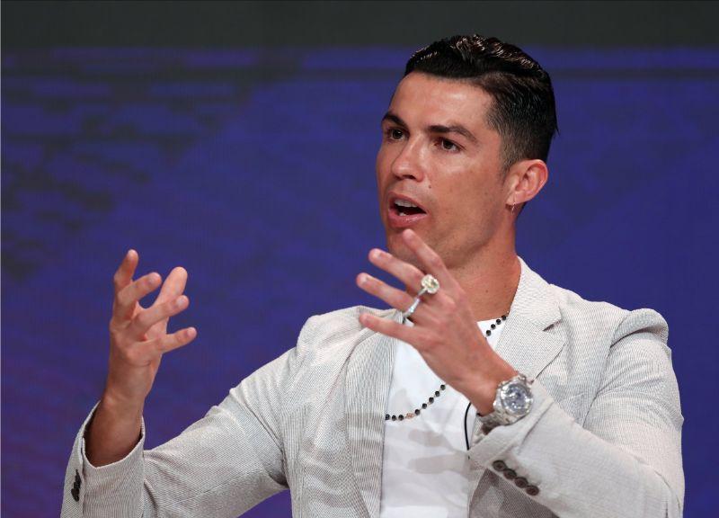 Rolex's GMT Master Ice: Cristiano Ronaldo's Most Expensive Timepiece timepiece Rolex's GMT Master Ice: Cristiano Ronaldo's Most Expensive Timepiece Rolex   s GMT Master Ice Cristiano Ronaldo   s Most Expensive Timepiece 6